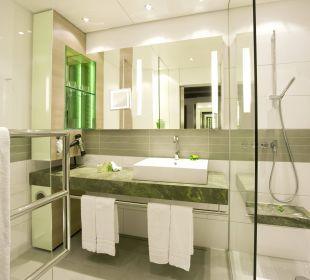 Bad Comfort und Premium Der Öschberghof