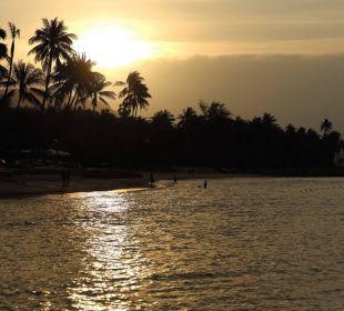 Beach Belmond Napasai