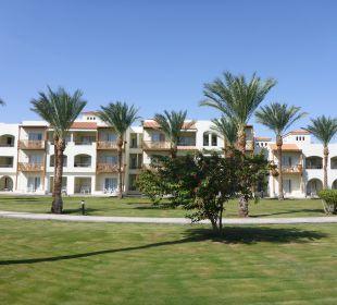 Hotelanlage Dana Beach Resort