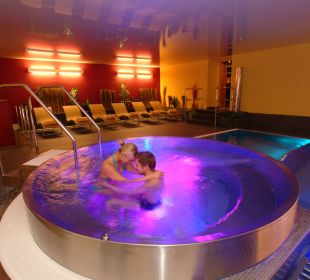 Pool Hotel Winzer Wellness & Kuscheln