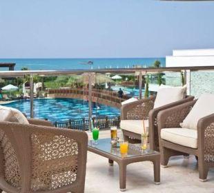 Panorama Lobby Bar Sensimar Belek Resort & Spa