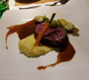 Restaurant Hotel Nesslerhof