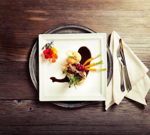 Kulinarik Sporthotel Brugger