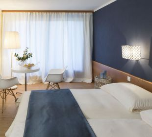 Standard Zimmer La Barca Blu  Hotel