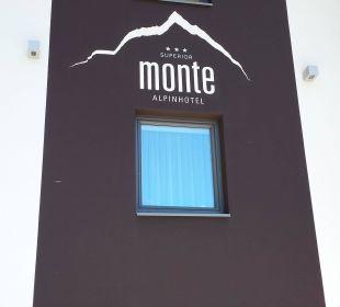 Das TOP Hotel Alpinhotel Monte