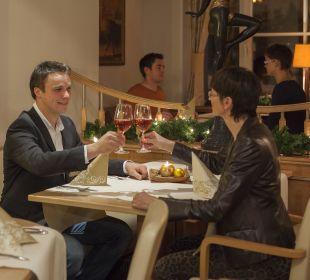 Im Mohren Restaurant Hotel Mohren