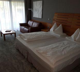 Zimmer Beauty & Wellness Resort Hotel Garberhof