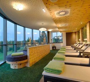 Moosplätzchen Wellnesshotel Reischlhof
