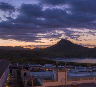 Sunset von Zimmer 306 Mar Azul PurEstil  Hotel & Spa