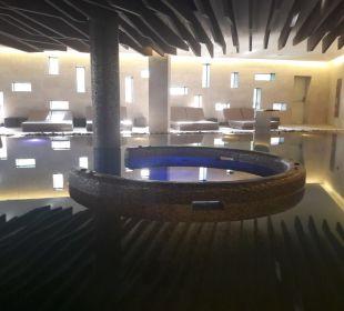 Sport & Freizeit Hotel Serrano Palace