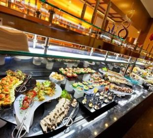 Buffet TUI Sensimar Belek Resort & Spa