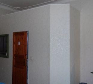 "Eingebaute Dusche/ WC in "" Juniorsuite""  Hotel Villa Alice"