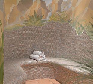 Saunabereich Hotel Glockenstuhl in Gerlos Hotel Glockenstuhl