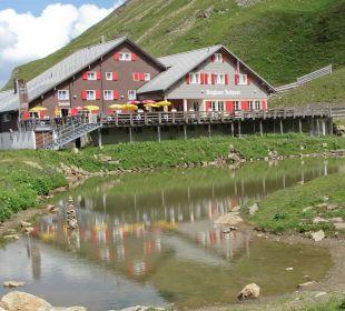 Berghaus Jochpass Berghaus Jochpass