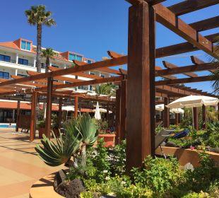 Außenansicht Galo Resort Galosol