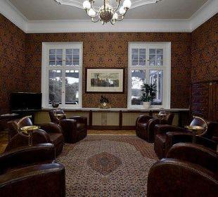 Smoker´s Launch Schlosshotel Wendorf