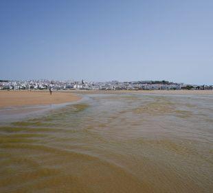 Strand bei Conil-Stadt Fuerte Conil & Costa Luz Resort