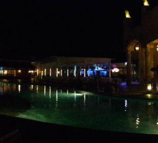 Pool, Restaurants Jungle Aqua Park