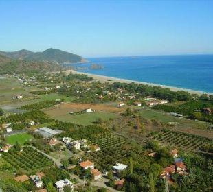 Cirali Hotel Anatolia Resort