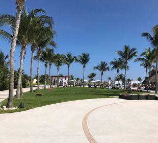 Garten Secrets Maroma Beach Riviera Cancun