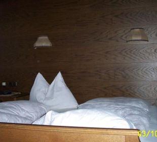 Zimmer 116 Landhotel Kaserer