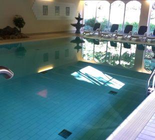 Groß genug Schlosshotel Ralswiek