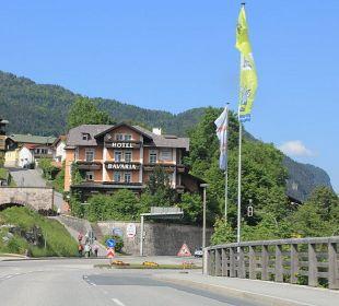 Hotel Bavaria Berchtesgaden Hotel Bavaria Berchtesgaden