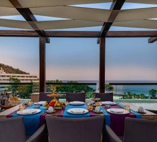 King Suite Terrasse Hotel Rixos Premium Tekirova
