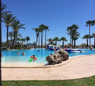 Pool Aparthotel Esperanza Park