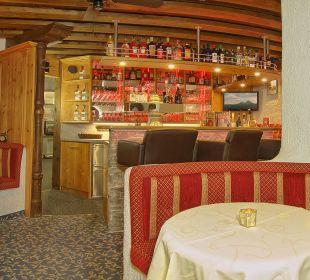 Hotelbar Alpenhotel Fischer