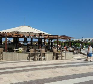 Sonstiges SUNRISE Grand Select Crystal Bay Resort
