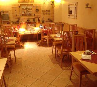 Restaurant Pension Alpenblick