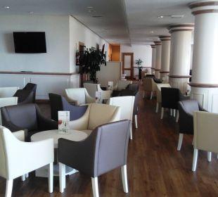Innenbereich Hotel XQ El Palacete