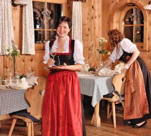 Restaurant Natur & Aktiv Resort Ötztal (Nature Resort)