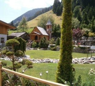 Von der Reception Hotel Quelle Nature Spa Resort