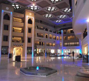 Lobby Steigenberger Al Dau Beach Hotel