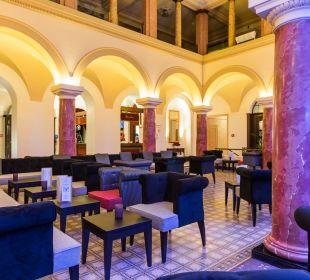 Lobby - Lounge Hotel Terrace