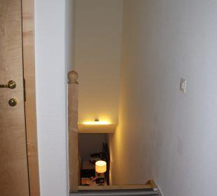 Maisonette Vorraum Hotel Vitznauerhof