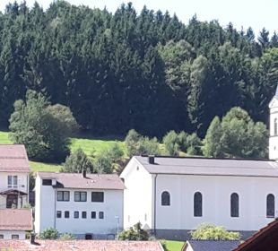 Ausblick Hotel Mariandl Singender Wirt