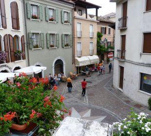Tignale-Gardola Hotel Bellavista