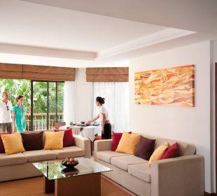 Family Suite Hotel Dewa Phuket