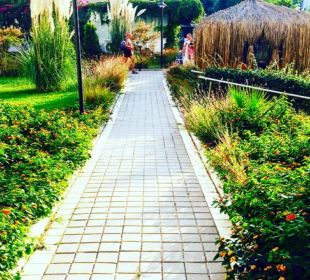 Green Irem Garden Hotel Family Club