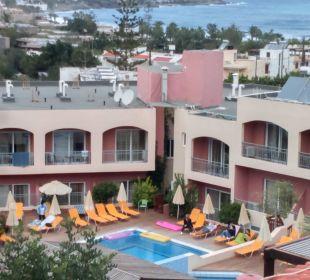 Katrin Hotel und Bungalows Eurohotel Katrin Hotel & Bungalows