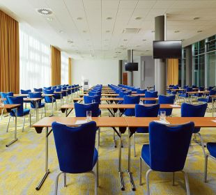 Tagungsraum Berlin Courtyard Hotel by Marriott Berlin Mitte