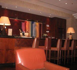Bar Hotel Corinthia Prag