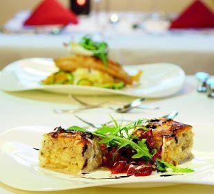 Kulinarische Köstlichkeiten Landhotel Stemp