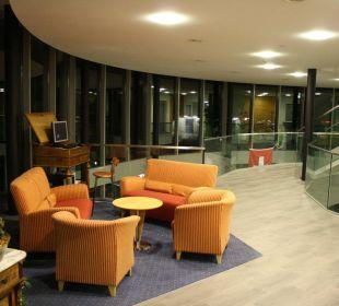 Hotellobby Swiss Heidi Hotel