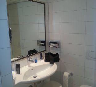 Kleines Bad Insel Hotel Heilbronn