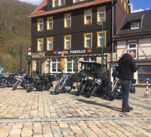 Bike Tour Vatertag Hotel Forelle