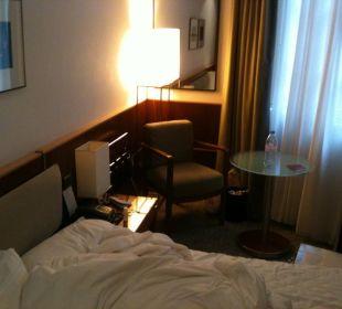 Bett K+K Hotel Cayré